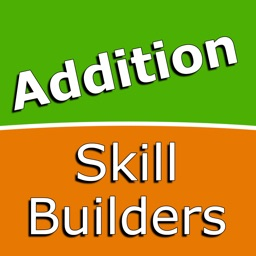 Addition Skill Builders