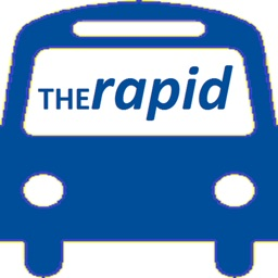 Grand Rapids Rapid Bus Tracker