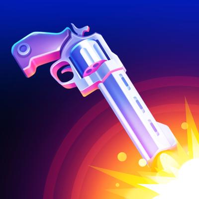 Flip the Gun - Simulator Game app review
