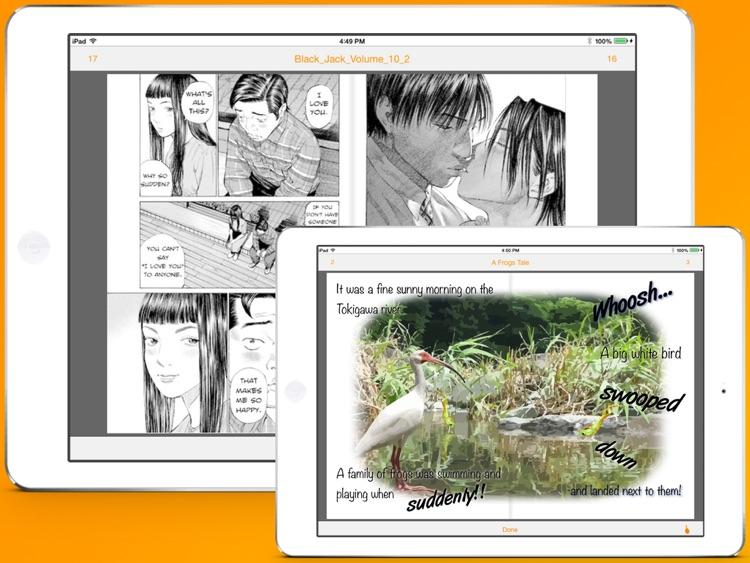 Easy ePub Creator Pro screenshot-3