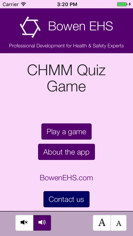 CHMM Quiz Game - Online Game Hack and Cheat   Gehack.com