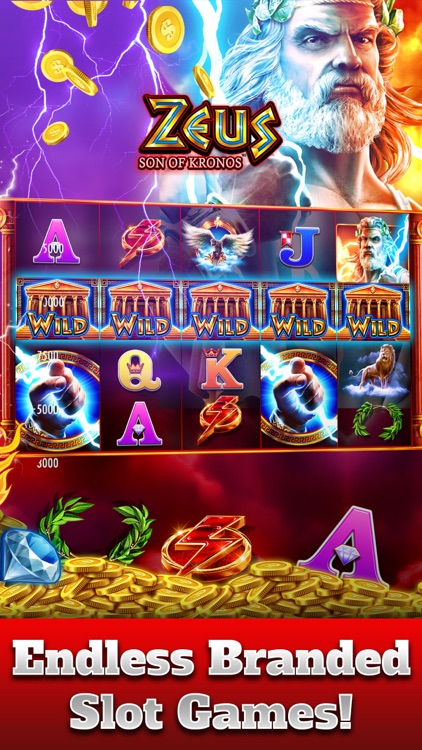 777 Slots - Hot Shot Casino