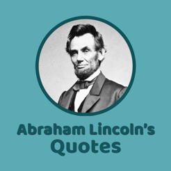 Quotes of abraham lincoln