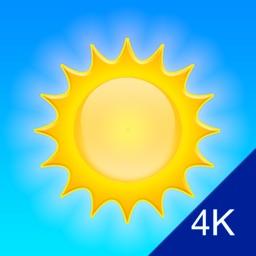 Motion Weather 4K - Ultra HD