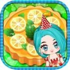 公主魔幻餐厅 - 女生经营厨房做饭游戏 icon