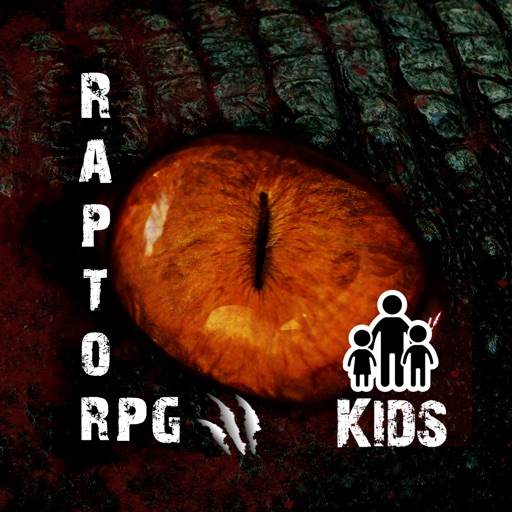 Raptor RPG - Kids