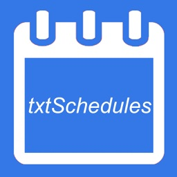 txtSchedules