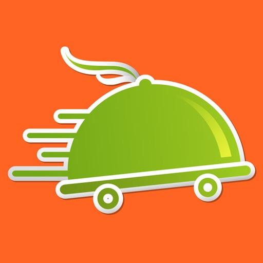 Oye Food - Food Ordering app