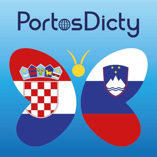 Hrvatsko slovenski riječnik