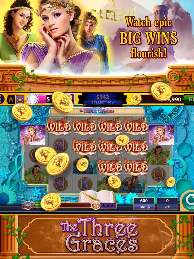 paradisus palma real casino Slot