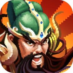 游戏 - 三国战争全民游戏大全