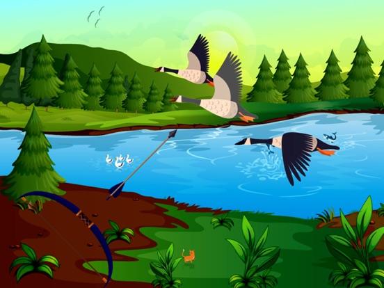 Bow Bird Hunting screenshot 6