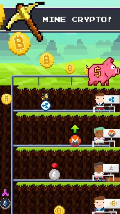 Bitcoin Miner: Idle Tycoon-0