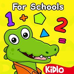 Preschool Math For Kids