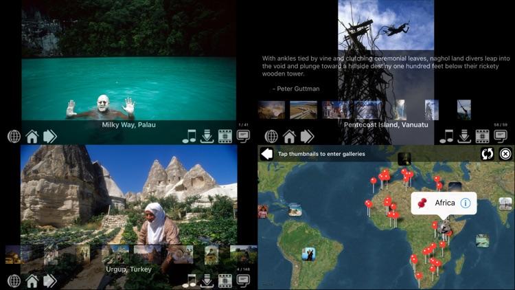 Beautiful Planet HD: Our World screenshot-4