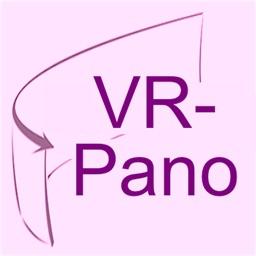 VR-Panos: Virtual Reality Panoramas