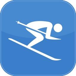 Ski Tracker & Ski Tracks