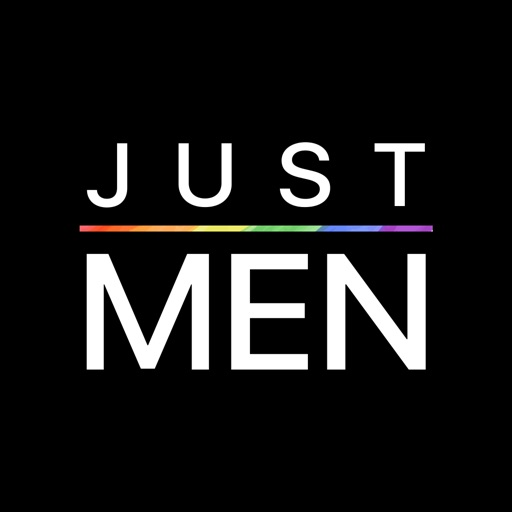 Just Men - №1 Gay Chat App