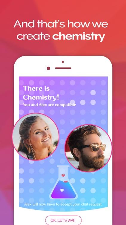 Meetwo: Love Test Dating App screenshot-3