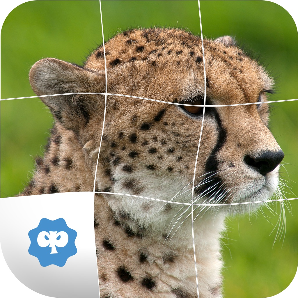 Animal Puzzle only Kids hack