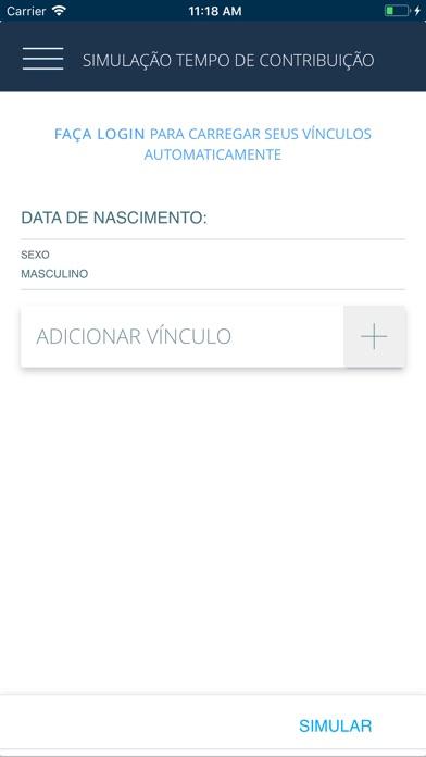 Baixar Meu INSS para Android