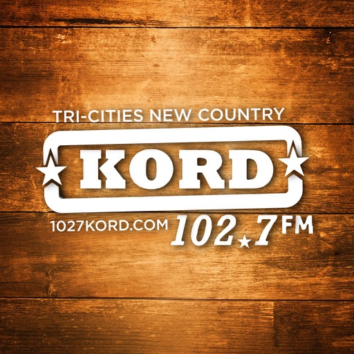102.7 KORD for iPhone