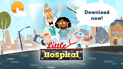 Little Hospital Screenshot 5