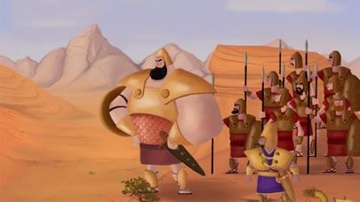 David & Goliath Story screenshot three