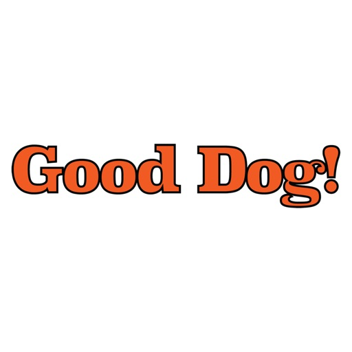 Good Dog (Magazine) icon
