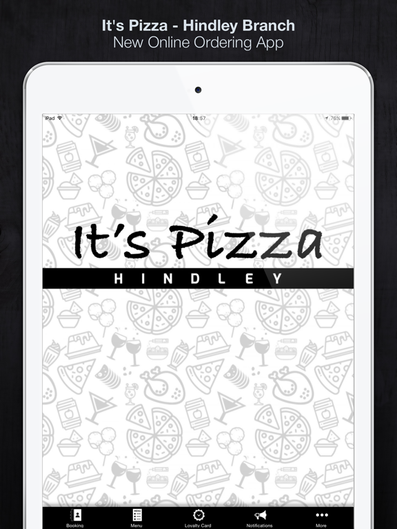 Its Pizza Hindley Green App Price Drops