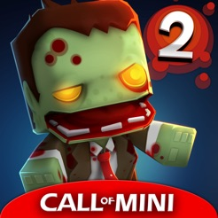 call of mini zombies 2 apk mod