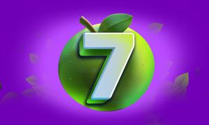 Crush 7: Fruit fun puzzle game - Games app