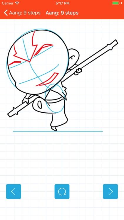 How to Draw Anime & Manga screenshot-3