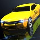 Taxi Cab Driver Simulator 3D icon