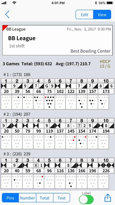 Best Bowling LT - by Tatsuhiko Koyama - Sports Category - 29 Reviews