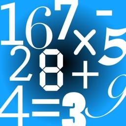 The Math Runner