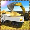 Heavy Construction Machine Sim