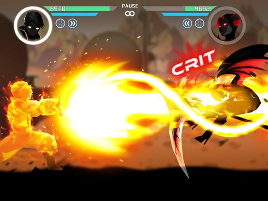 Shadow Battle 2 screenshot 11