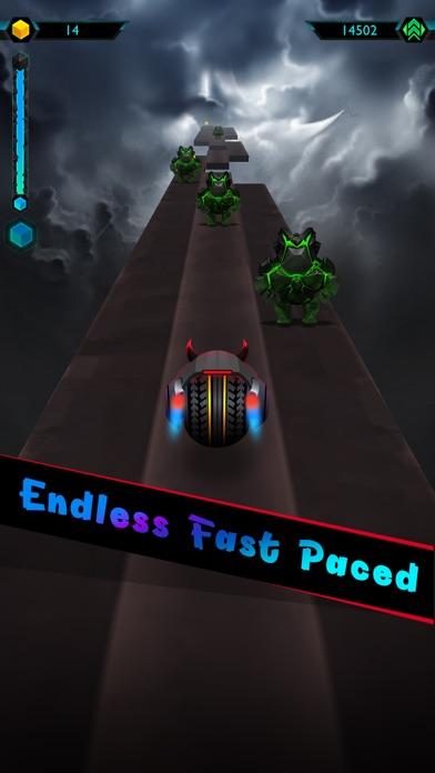 Sky Dash-Mission Unseen Premium Screenshot 3