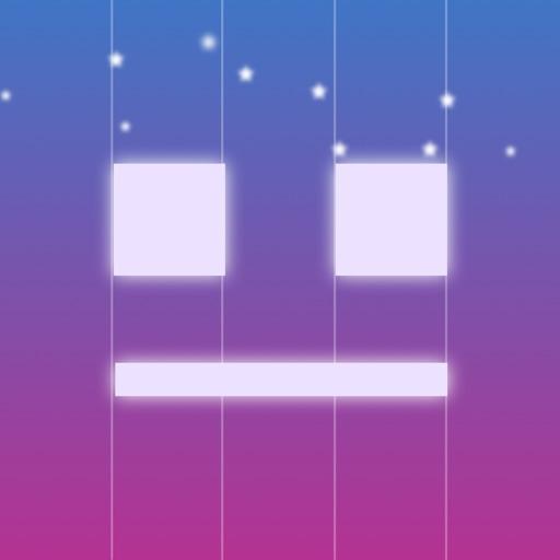 MELOTUBE - Video Rhythm Game