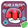 Crazy Math Adventure Y4 LITE - iPadアプリ