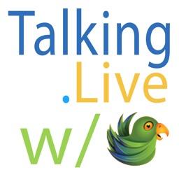 Talking.Live w/Carson Rowland
