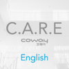 COWAY C.A.R.E (English)