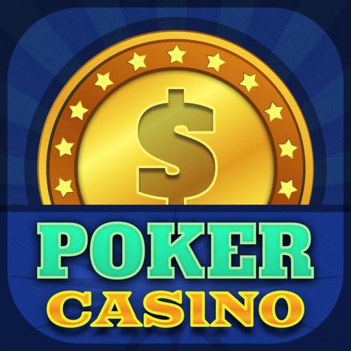 American & Fruit Poker Casino