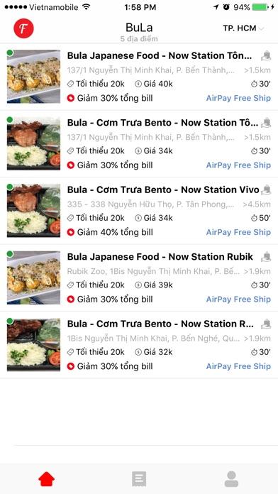 Bula Now Station for Windows