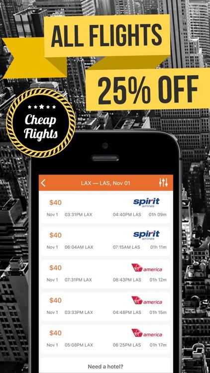 Cheap Flights & Airfare Deals – 777 Airlines