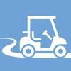 Chimera Software, LLC - Peachtree City Cart Paths アートワーク