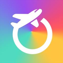 Hello World: Track Travel Map, Wish List & Journal
