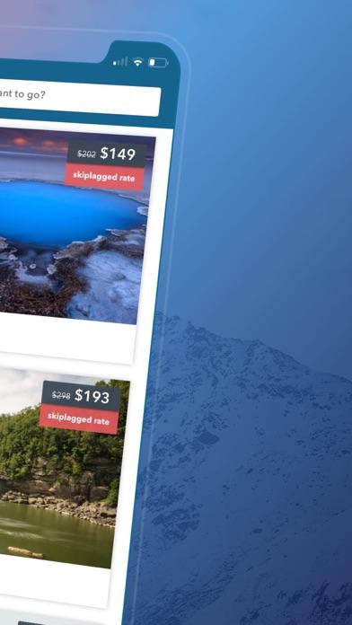 Skiplagged — Flights & Hotels for Windows