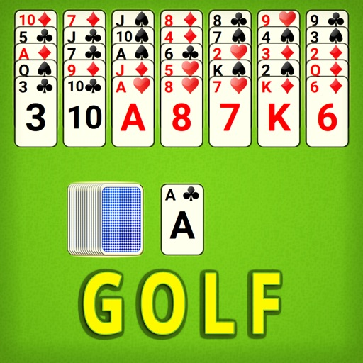 Golf Solitaire Epic